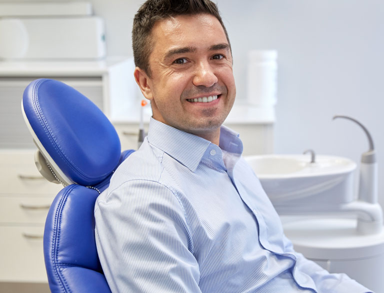 Corn Family Dentistry | Services